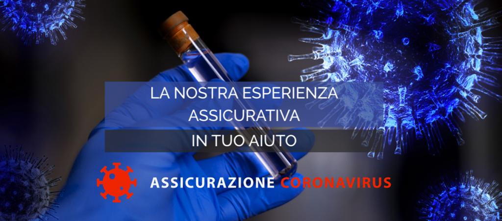 assicurazione coronavirus